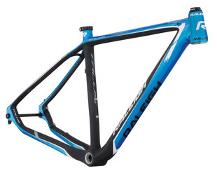 Mountain Framesets