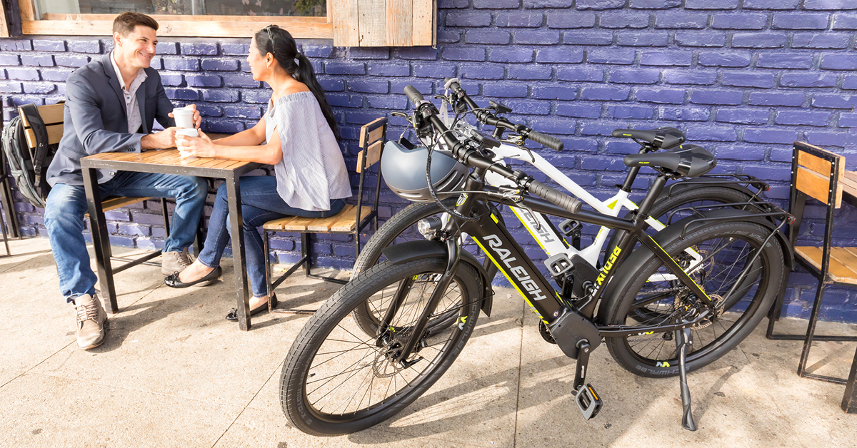 Get Your Ebike Questions Answered