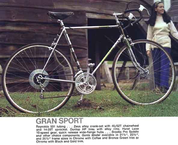 Gran Sport