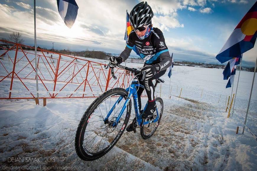 (c) Dejan Smaic sportifimages.com