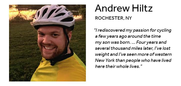 Meet Andrew