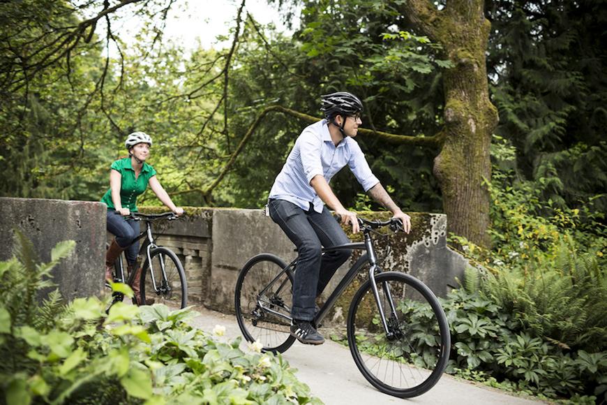 Cycling: Benefits of a Lifelong Sport