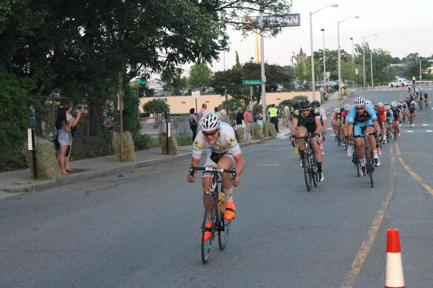 CCAP Attacks All Three Longsjo Classic Criteriums