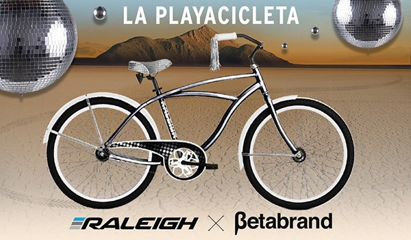 La Playacicleta