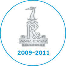 Raleigh Manual 2009-2011