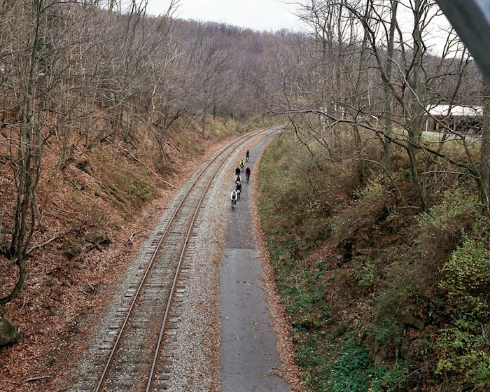 The Great Allegheny Passage