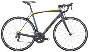 2015 Revenio Carbon 4 PowerTap