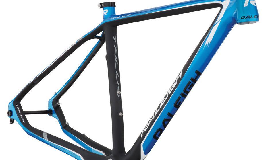 2014 Talus Carbon Pro Frameset
