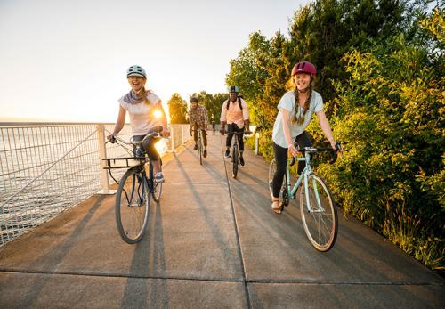 Bike Everywhere Month!