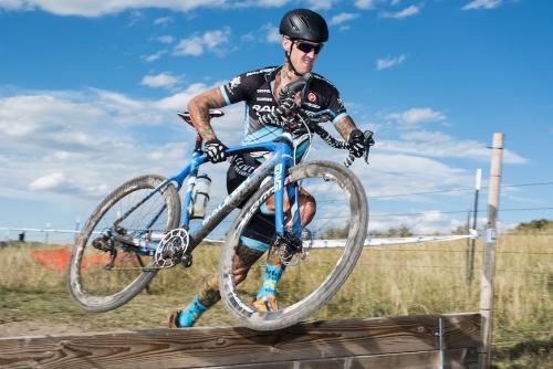 Cyclocross Season Kicks Off at CrossVegas