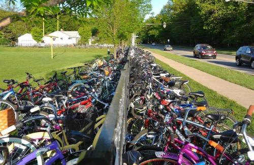 Nation's Biggest Bike to School Event Returns for a Seventh Year