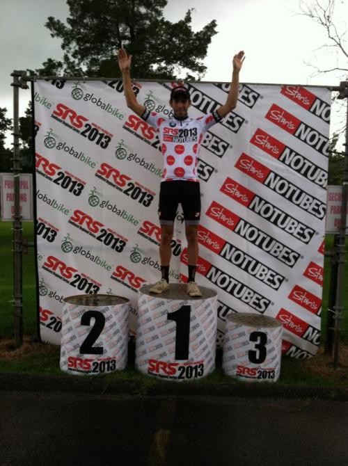 SUCCESS IN KNOXVILLE FOR RALEIGH'S 706 PROJECT RACERS
