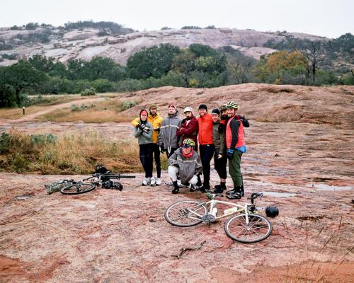 Raleigh Presents Brovet #4: The (Dis)Enchanted Rock Permanent