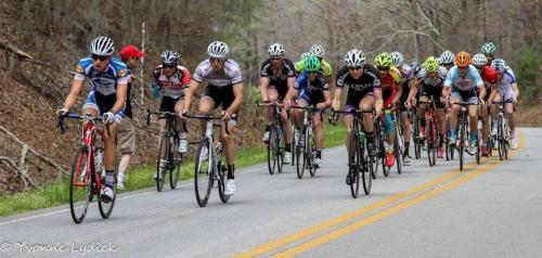 Hell of the Southeast: Raleigh's 706 Wins the Perry Roubaix