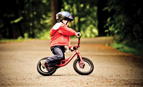 Christmas is Coming: A Look at Raleigh Kids' Bikes