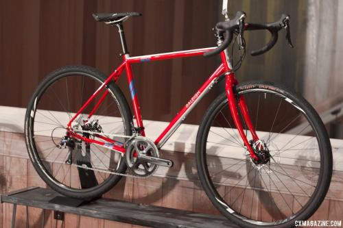 RALEIGH 2014 PREVIEW: GRAVEL GRINDERS + 27.5″ MOUNTAIN BIKES