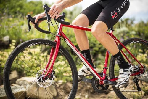 Your Do-It-All Dream: The Gravel Bike
